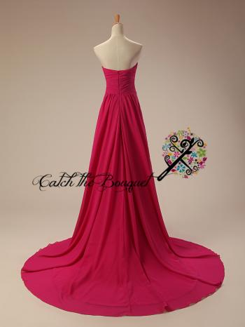 Image of Aisling Evening Gown