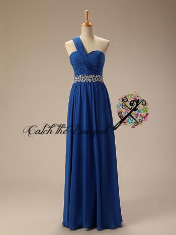 Image of Laura Bridesmaid Gown