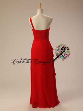 Image of Christina Bridesmaid Gown