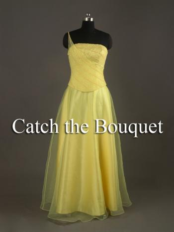 Image of 'Sunny' Prom gown