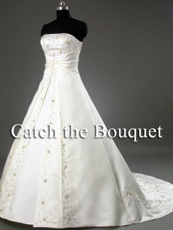 Image of 'Celeste' Wedding gown