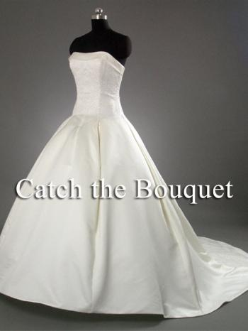 Image of 'Cyclis' Wedding Gown