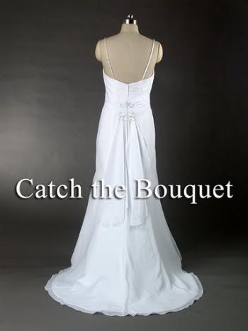 Image of 'Robinne' Wedding Gown
