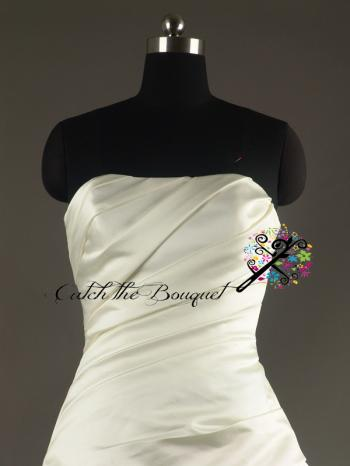 Image of 'Vivian' Wedding Gown
